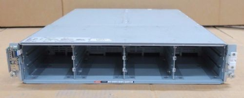 Fujitsu Eternus DX Expansion Unit 12-Bay CA07145-B001 SAS Array ETLDE2AG
